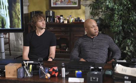 NCIS Los Angeles Season 6 Episode 2 Review: Inelegant Heart