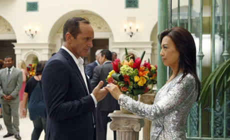 Agents of S.H.I.E.L.D. Season 2 Episode 4 Review: Face My Enemy