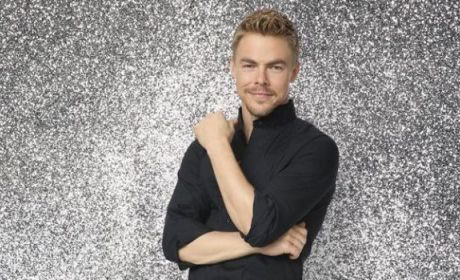 "Derek Hough Teases ""Confident"" Nashville Character, Upcoming Season 3 Arc"