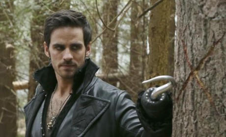 X Marks the Spot - Once Upon a Time Season 4 Episode 3