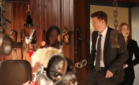 Bones Season 10 Episode 3 Review: The Purging of the Pundit