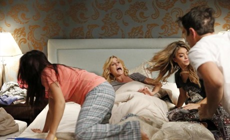 Modern Family Season 6 Episode 4 Review: Marco Polo