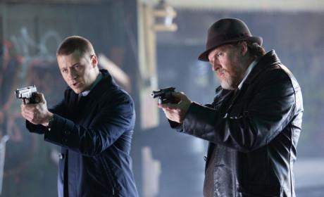 Gotham Season 1 Episode 5 Review: Viper