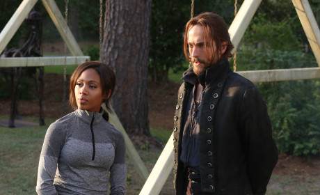 Sleepy Hollow Season 2 Episode 4 Review: Go Where I Send Thee