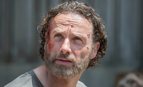 The Walking Dead Premiere Sets Series Ratings Record