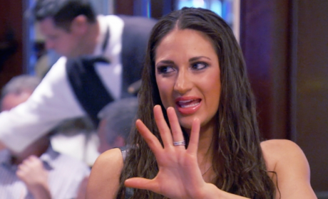 The Real Housewives of New Jersey Season 6 Episode 13 Review: Sorry, Not Sorry