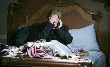 Poor Sami - Days of Our Lives
