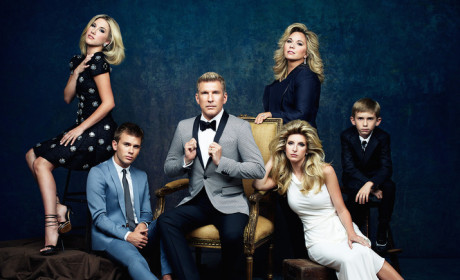 Chrisley Knows Best: Watch Season 2 Episode 1 Online!