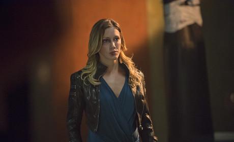 Laurel's Seen Better Days - Arrow Season 3 Episode 3