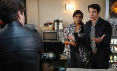 The Mindy Project Season 3 Episode 5 Review: The Devil Wears Land's End