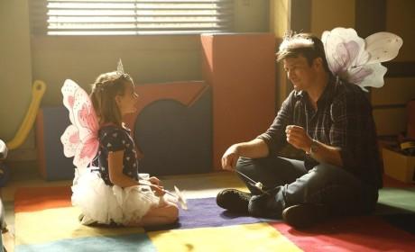 And a Tiara - Castle Season 7 Episode 4