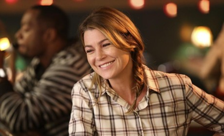 Happy Meredith - Grey's Anatomy Season 11 Episode 5