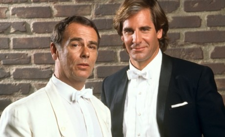 NCIS: New Orleans to Welcome Dean Stockwell, Stage Quantum Leap Reunion