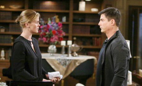 Days of Our Lives Photo Gallery: The Aftermath of EJ's Death