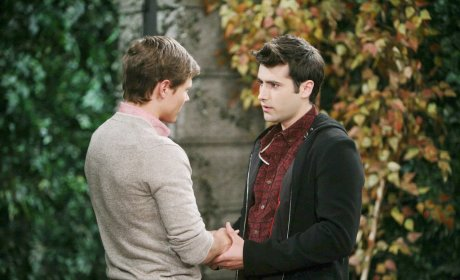 What was your favorite quote from Days of Our Lives this week?