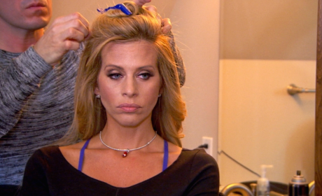 The Real Housewives of New Jersey Season 6 Episode 14 Review: Judgement Day