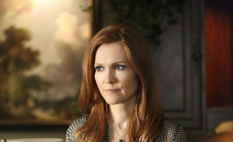 Abby Whelan - Scandal Season 4 Episode 5