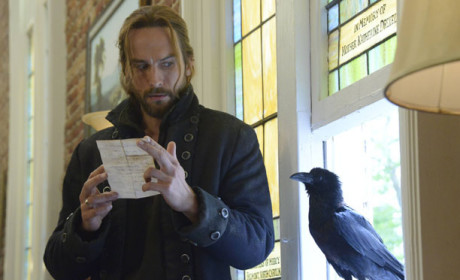 Sleepy Hollow Season 2 Episode 5 Review: The Weeping Lady