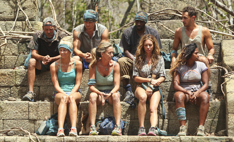 Survivor Season 29 Episode 5: Full Episode Live!