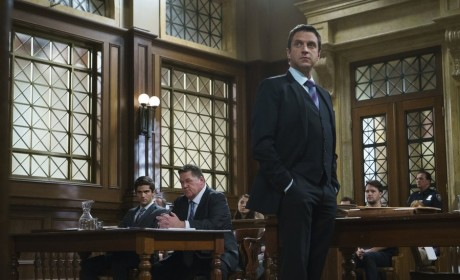 Law & Order: SVU Season 16 Episode 5 Review: Pornstar's Requiem