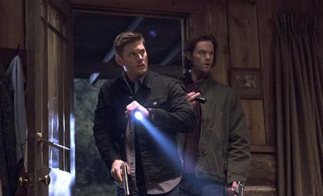 Anybody Home? - Supernatural Season 10 Episode 4