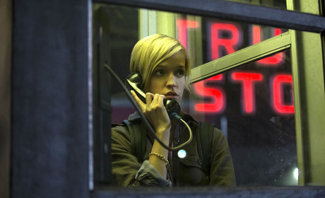 Phone Call - Supernatural Season 10 Episode 4