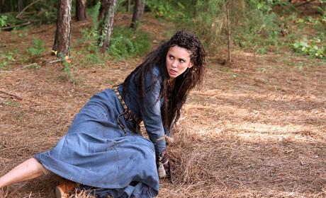 Down Goes Tatia! - The Originals Season 2 Episode 5