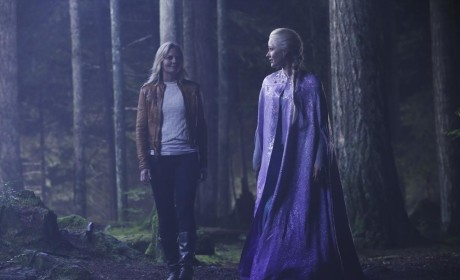 Once Upon a Time Season 4 Episode 5 Review: Breaking Glass