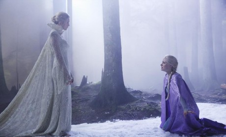 Who Found Whom - Once Upon a Time Season 4 Episode 5