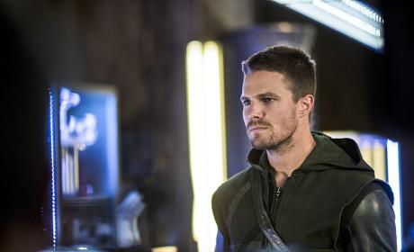 Now What? - Arrow Season 3 Episode 4