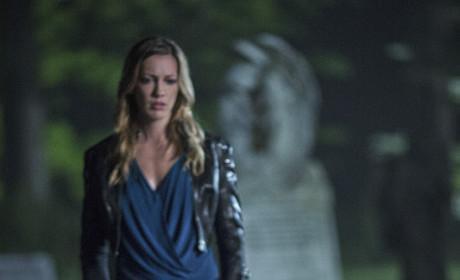 Laurel and Nyssa - Arrow Season 3 Episode 4