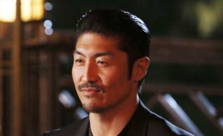 Brian Tee as Toshiro Mori - Agents of S.H.I.E.L.D. Season 2 Episode 6