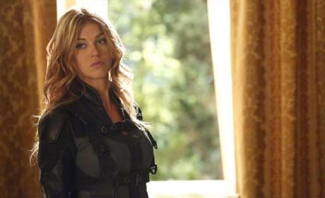 Bobbi in the Field - Agents of S.H.I.E.L.D. Season 2 Episode 6