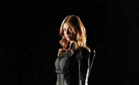 Mockingbird's Tactical Outfit - Agents of S.H.I.E.L.D. Season 2 Episode 6