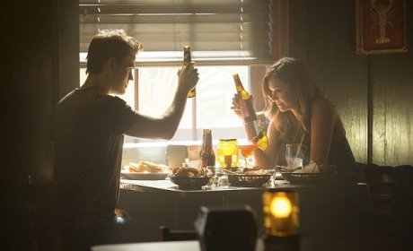 The Vampire Diaries Season 6 Episode 4 Review: Black Hole Sun