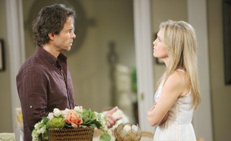Days of Our Lives: Things We're Thankful for in Salem