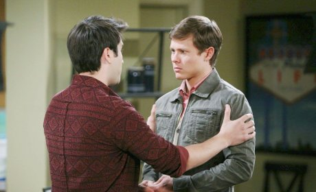 What was the best quote from this week's Days of Our Lives?