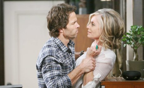 Daniel and Kristen - Days of Our Lives