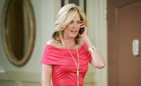 Who Is Eve Offending? - Days of Our Lives