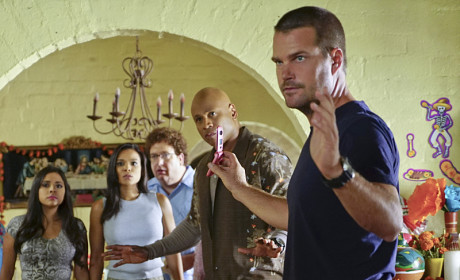 NCIS Los Angeles Season 6 Episode 5 Review: Black Budget