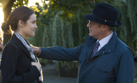 The Blacklist Season 2 Episode 6 Review: The Mombasa Cartel