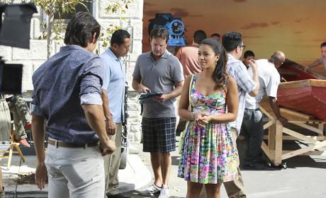 TV Ratings Report: The Originals Soars, Jane the Virgin Surges