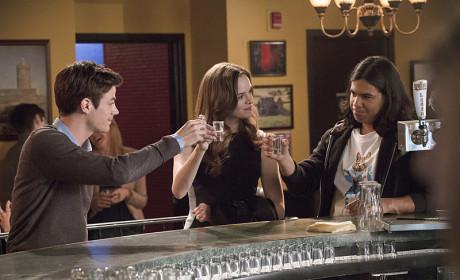 The Flash: Watch Season 1 Episode 5 Online