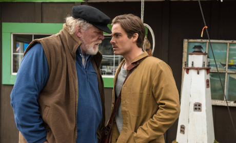 Gracepoint Season 1 Episode 5 Review: Episode 5