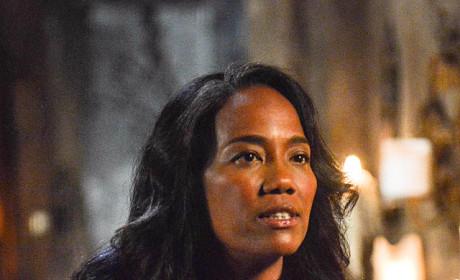 Sonja Sohn as Ester - The Originals Season 2 Episode 6