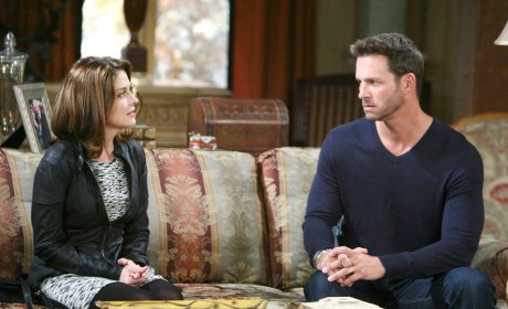 Theresa Confesses - Days of Our Lives