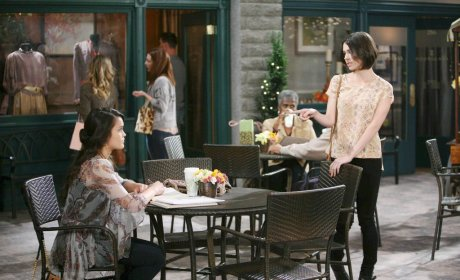 Bev's At It Again - Days of Our Lives