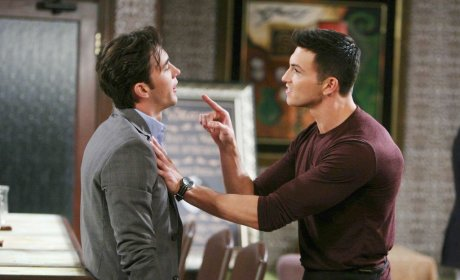 Chad and Ben - Days of Our Lives