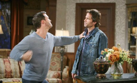 Days of Our Lives Recap: Fetus Stealing?!?