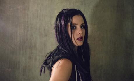 Raven Beauty - Arrow Season 3 Episode 5